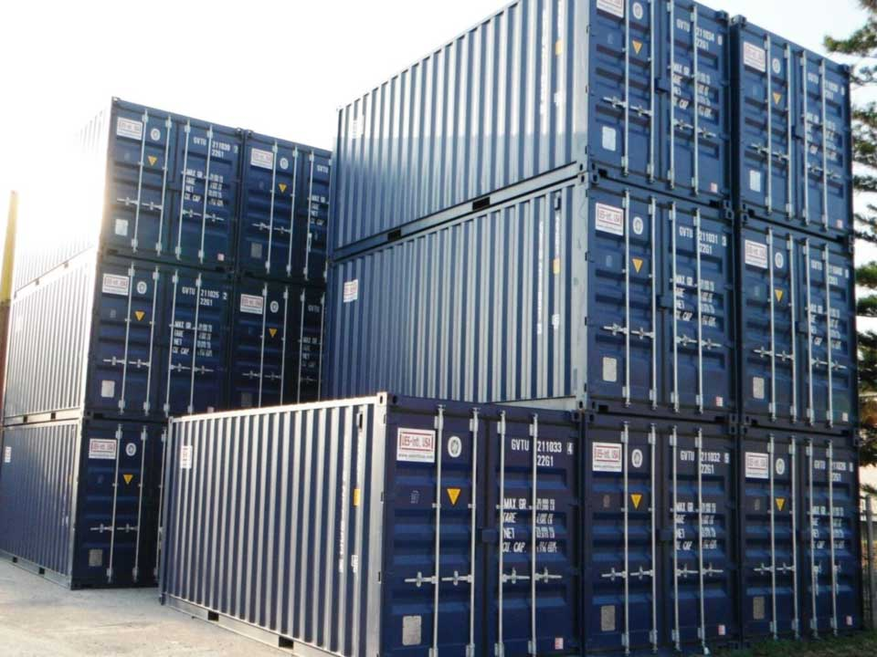 shipping containers for sale columbia sc