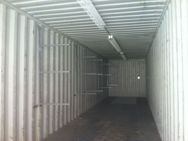shipping containers for sale memphis TN