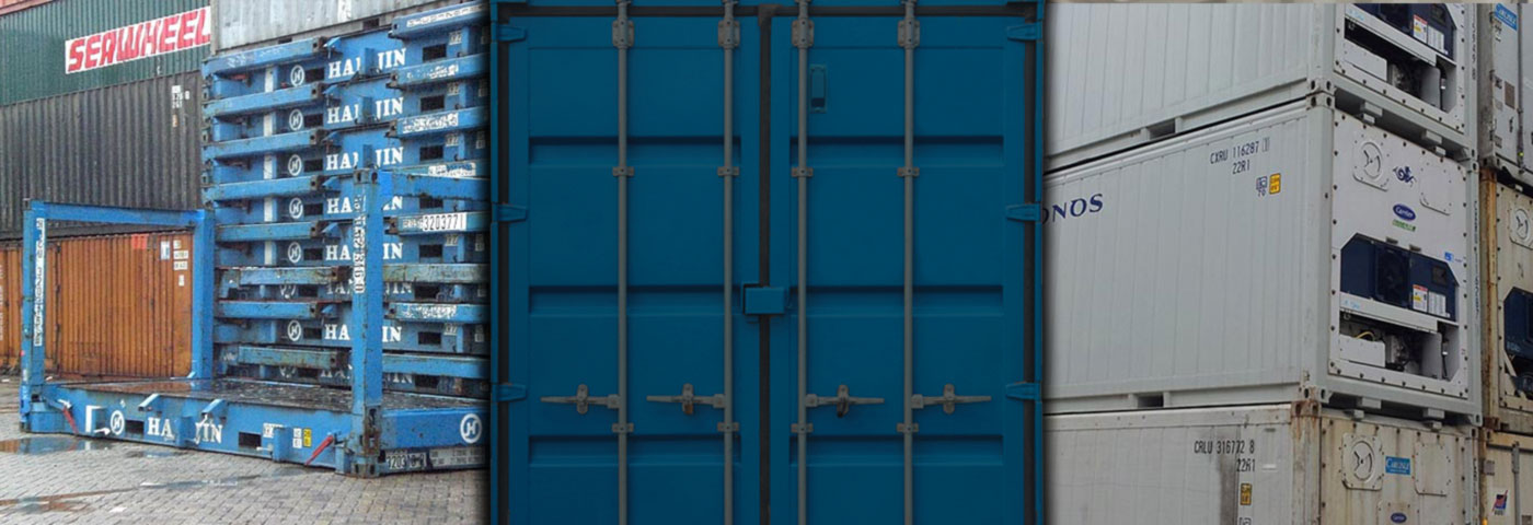 Benefits of Using a Shipping Container in Your Restaurant/Business
